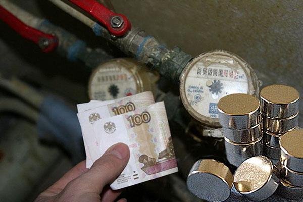 Поверка счетчика воды на дому в несколько раз дешевле обычной