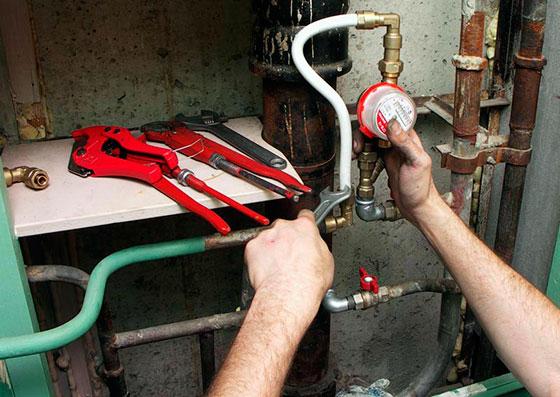 Замена счётчика воды самостоятельно штраф