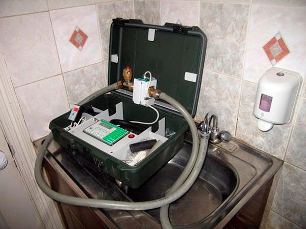 Линии розлива жидкостей в Новосибирске - сравнить цены